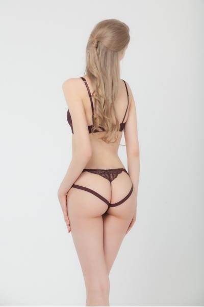 Трусы Chocolate sexy