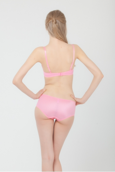 Трусы Angels Pink hipkini