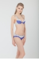 Трусы Blue Tenderness bikini