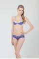 Трусы Blue Tenderness hipkini
