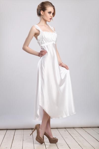 Сорочка Garden White