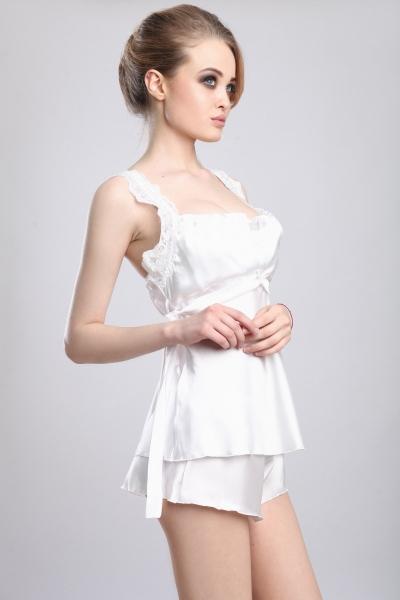 Пижама Garden White