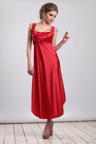Сорочка Garden Red