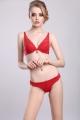 Трусы Garden Red bikini