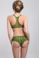 Трусы Paris Green cheekini