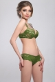 Трусы Paris Green bikini